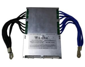 Smart Ant BMS (No LED)
